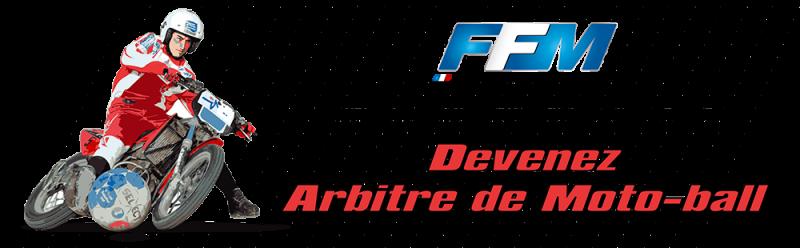 arbitre ffm